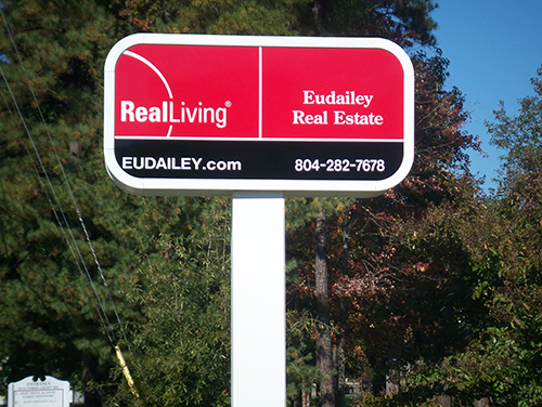 Specialty Signs - way-finding signs, campaign signs, yard signs, sidewalk signs, sandwich boards, and more.